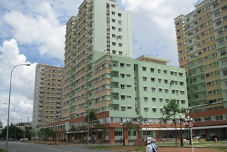 VN Government ignores affordable housing: experts