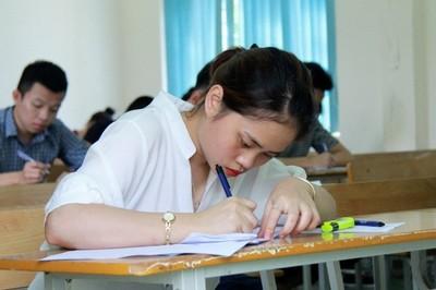 4 thay đổi để tránh nâng điểm khi chấm thi trắc nghiệm 2019