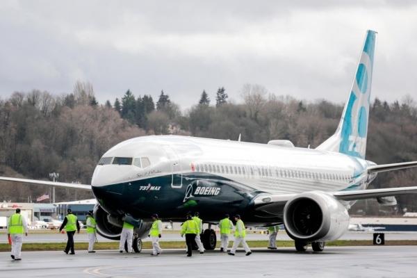 Boeing,737 Max,Lion Air,tai nạn,Ethiopian Airlines