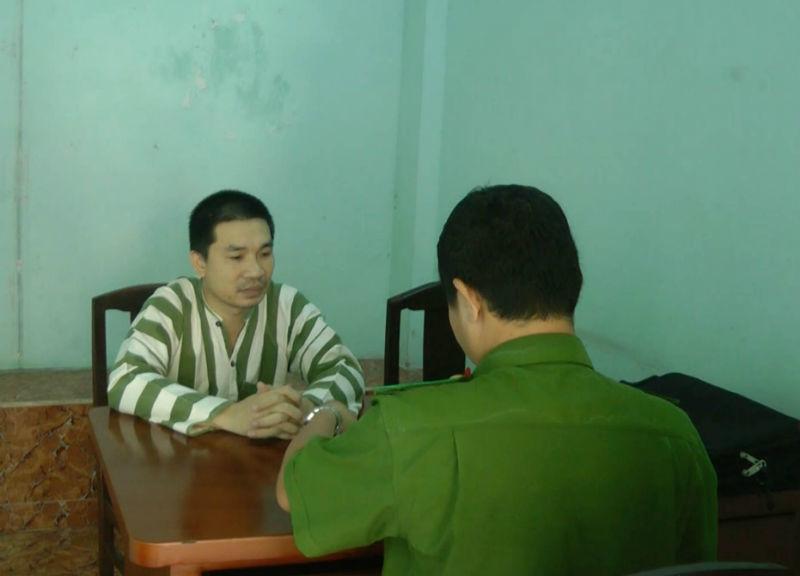 Văn Kính Dương,hot girl Ngọc Miu,ma túy,trốn trại,truy nã,Sài Gòn
