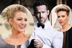 Giai đẹp cực phẩm làm chồng hai mỹ nhân sexy nhất thế giới
