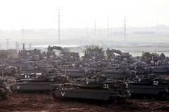 Bộ trưởng Israel kêu gọi chiếm Gaza