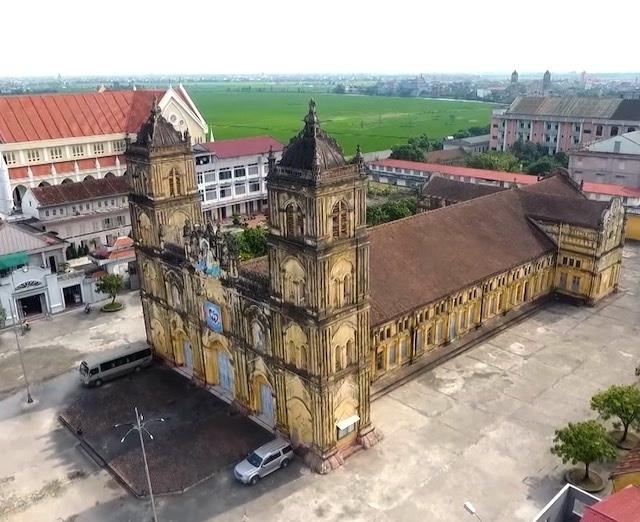 Dỡ bỏ nhà thờ Bùi Chu, Bộ Văn hoá vào cuộc