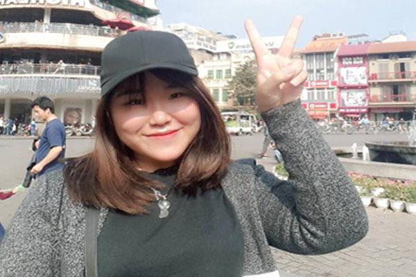 Chuyển quà giúp,Nguyễn Huyền Trang,Người Việt ở Nhật,Người Việt ở nước ngoài
