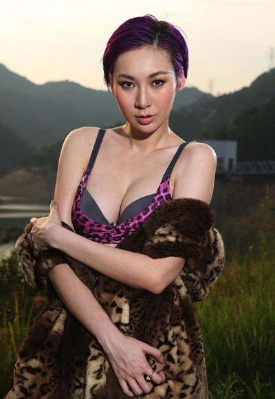Trang Tư Mẫn,Sao Hoa ngữ,TVB