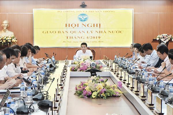 Cách mạng Công nghiệp 4.0,Viễn thông,Bộ TT&TT,5G,IoT,MobiFone,Internet Việt Nam,Viettel,Chuyển mạng giữ số