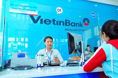 VietinBank tuyển 300 chỉ tiêu toàn hệ thống