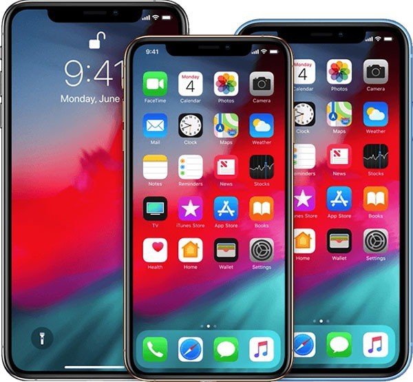 iPhone 2019,Apple,iPad Pro