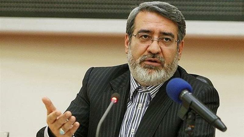 Iran tuyên bố không đàm phán với Mỹ