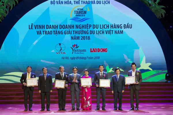 Strategic investment transforms Vietnam's tourism landscape