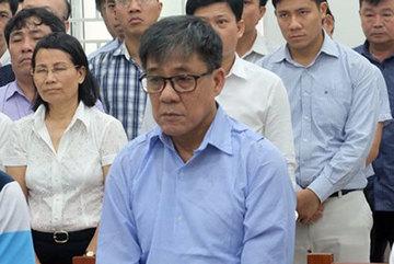 Xét xử cựu sếp PVEP, tòa đột ngột hoãn vì tình tiết bất ngờ