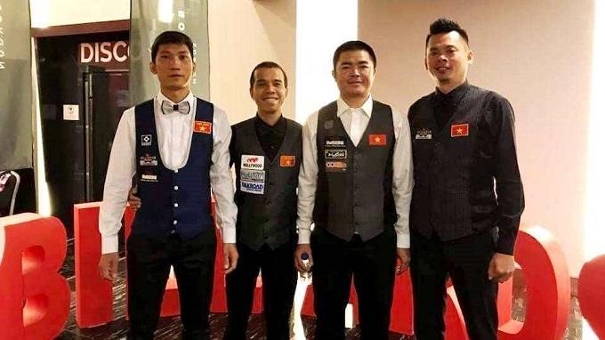 UMB Rankings: Tran Quyet Chien sets new milestone for Vietnamese billiards