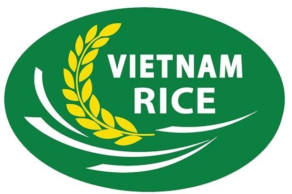 VN'S rice logo restricted for use