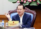 Former Deputy PM faces discipline for mistakes in SOE equitization
