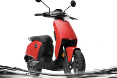 Ducati bắt tay với hãng xe tay ga Trung Quốc sản xuất xe máy điện