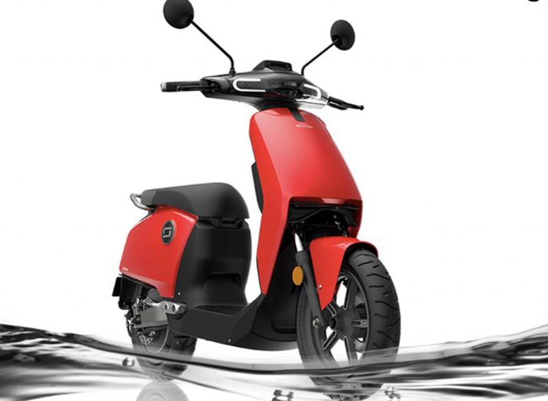 Ducati,hãng xe tay ga Trung Quốc,sản xuất xe máy điện,xe máy điện