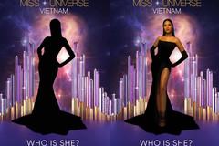 Lộ ảnh Mâu Thủy mới là người đeo dải băng 'Việt Nam' thi đấu Miss Universe 2019 chứ không phải Hoàng Thùy?
