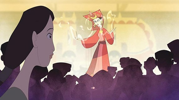 Vietnamese cartoons yearning for public recognition