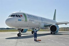 Newcomer Bamboo Airway's expansion stirs up Vietnam's aviation market