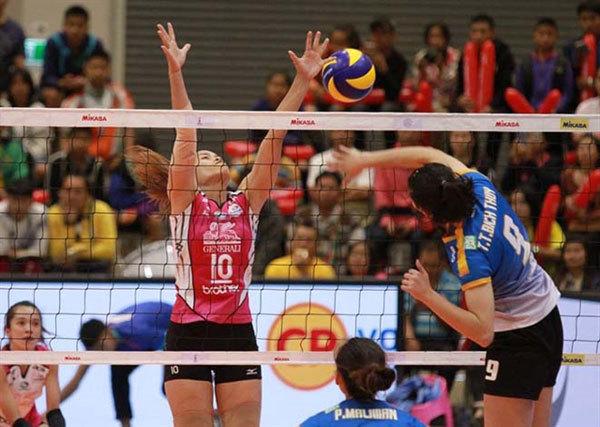Binh Dien International Women's Volleyball Tournament to start this weekend