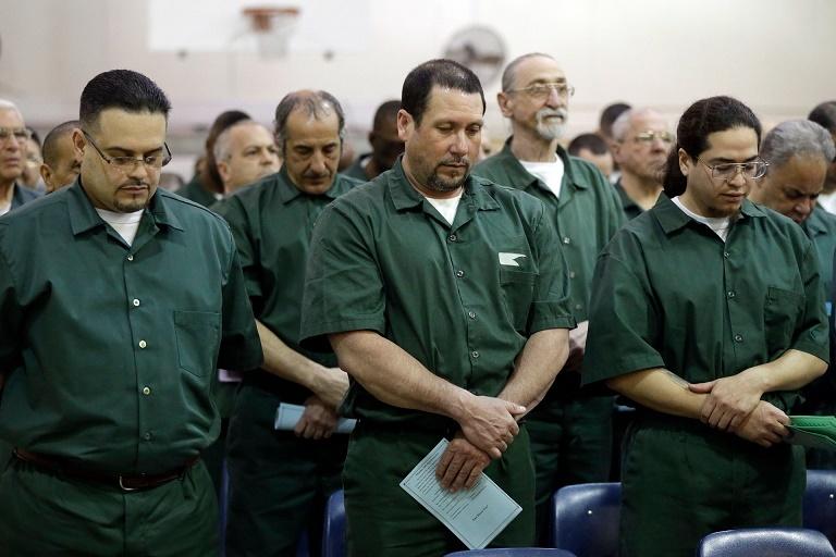 Nhà tù 'sang chảnh' bậc nhất nước Mỹ nơi luật sư của ông Trump thụ án