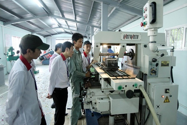 Vietnam sets barriers to bar entry of outdated technologies