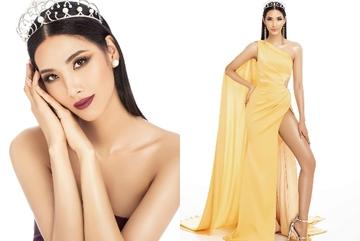 Á hậu Hoàng Thùy được đề cử tranh tài tại Miss Universe 2019