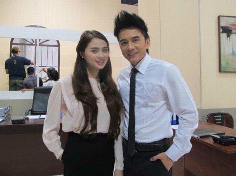 Văn Kính Dương,hot girl Ngọc Miu,ma túy,ca sĩ Đan Trường