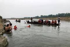 4 học sinh lớp 7 ở Thanh Hoá chết đuối thương tâm