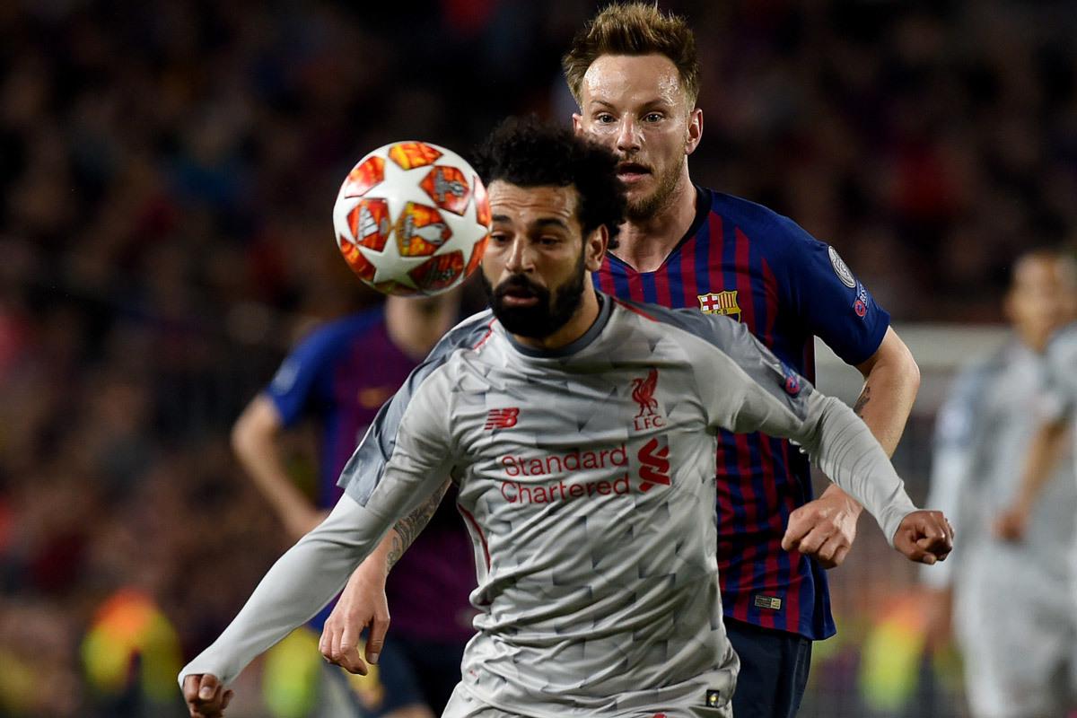 Liverpool chiến Barca: Luis Suarez phá nát nhà xưa?