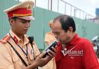 Lái xe say rượu: Đừng hy vọng đàn ông Việt tự giác