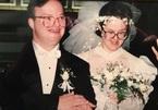 Hôn nhân 25 năm của cặp vợ chồng mắc hội chứng Down