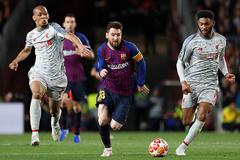Liverpool vs Barcelona: Chiến thắng là không đủ