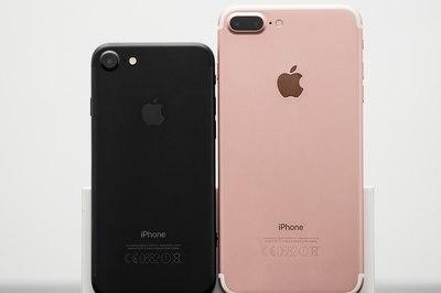 Che giấu lỗi iPhone 7, Apple bị kiện tập thể