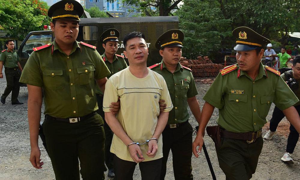 Hot girl Ngọc Miu phát tướng sau nhiều tháng ngồi tù