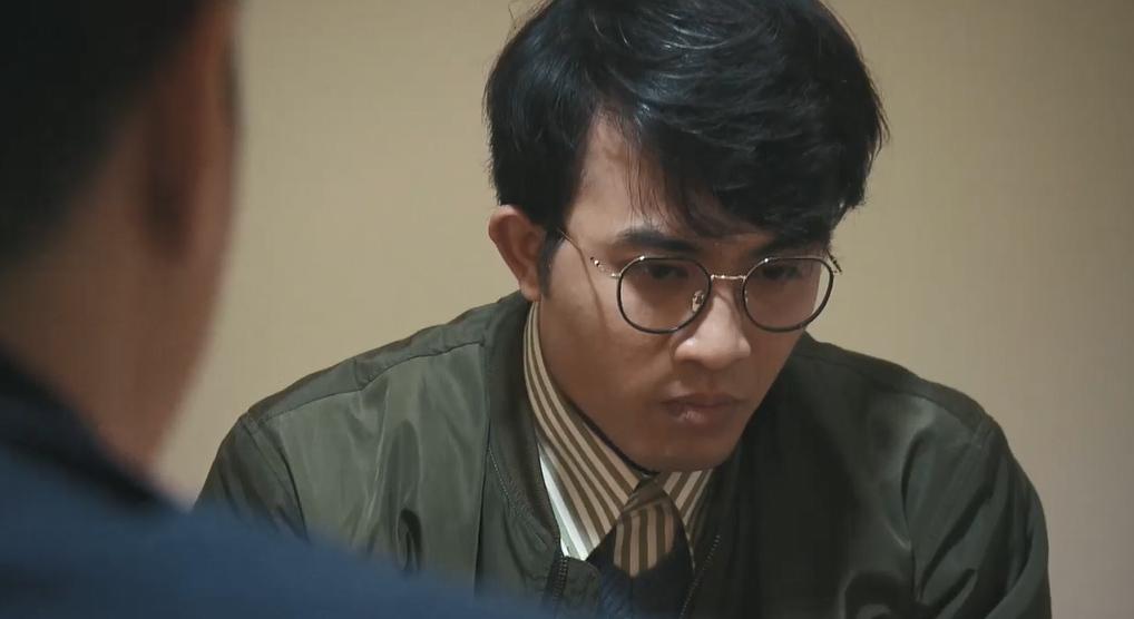 'Mê cung' tập 5: Luật sư bắt tay sát nhân biến thái để thoát tội
