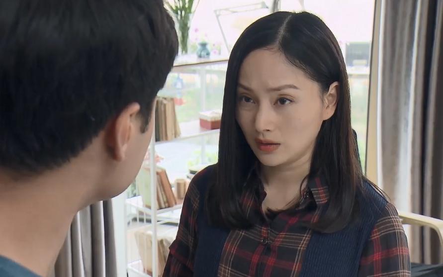 'Nàng dâu order' tập 10: Bị đuổi việc, chồng Lan Phương tìm bạn vợ trút giận