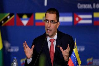 Venezuela tố CIA đứng sau vụ đảo chính