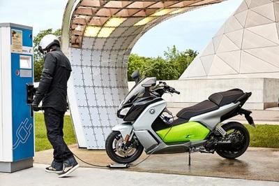 """4 """"ông lớn"""" mô tô Nhật Bản bắt tay phát triển xe điện"""