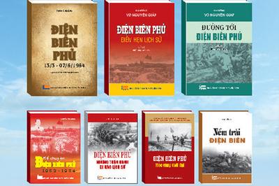 65 năm Chiến thắng Điện Biên Phủ - Mốc vàng chói lọi