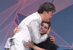 Chí Tài gọi vợ là 'bé Heo', hát tặng trên sóng truyền hình khiến Minh Tuyết bật khóc