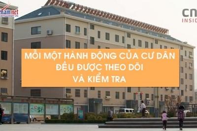 Cơn ác mộng 'chấm điểm công dân' ở TQ