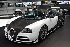 Một lần bảo dưỡng xe Bugatti mất tới 500 triệu