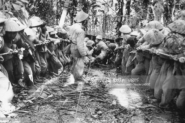 Võ Nguyên Giáp,chiến thắng Điện Biên Phủ