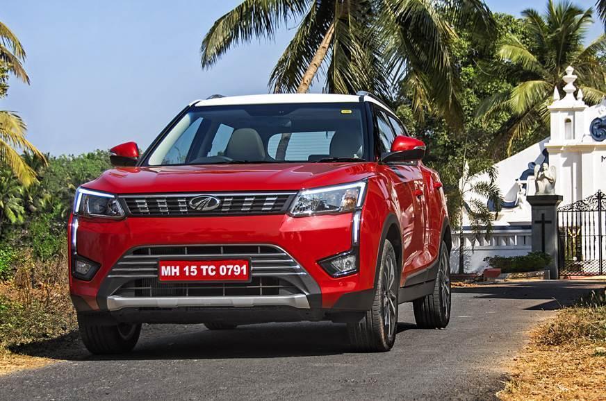 SUV giá từ 257 triệu ra mắt, 26 nghìn người 'tranh nhau' đặt mua