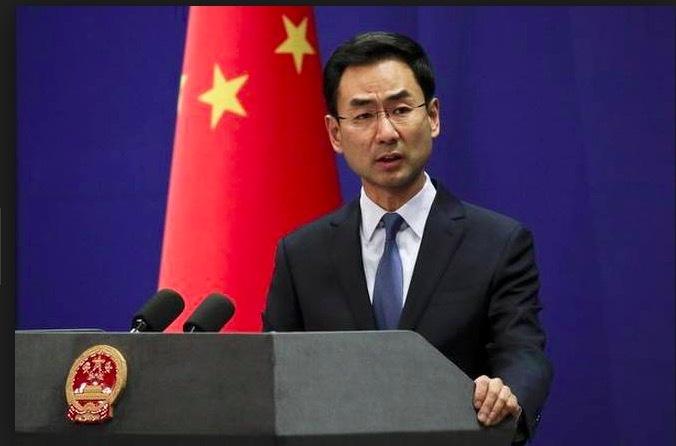 Trung Quốc 'không mượn' ông Trump nói hộ