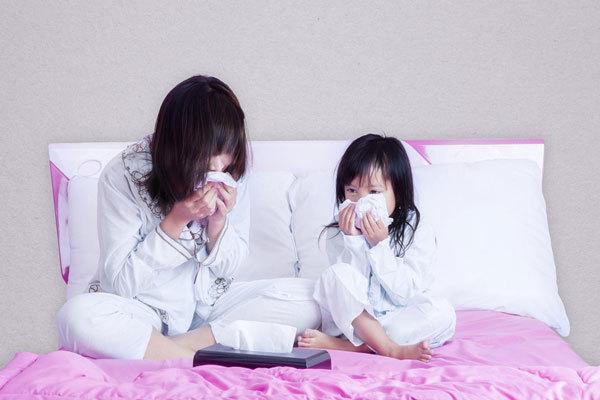 Bảo vệ sức khoẻ cả nhà nhờ đề kháng da