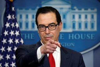Bộ Tài chính Mỹ từ chối công khai thuế của ông Trump