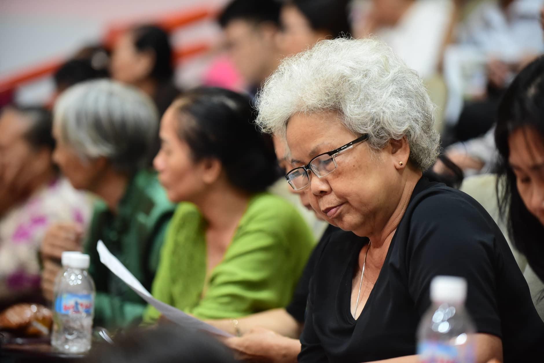 Cử tri quận 2 đề nghị đưa 'đại án Thủ Thiêm' ra Quốc hội