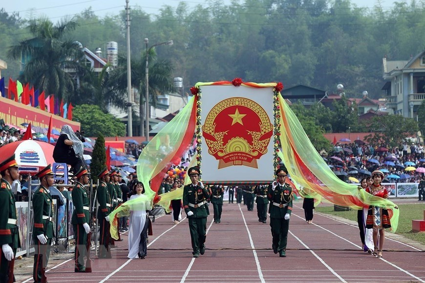 65th anniversary of Dien Bien Phu victory celebrated
